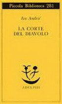 LA CORTE DEL DIAVOLO (na talijanskom jeziku) - ivo andrić