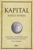 KAPITAL KARLA MARXA - Moderna interpretacija ekonomskog klasika - steve shipside