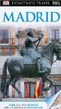MADRID - EYEWITNESS TRAVEL (turistički vodič) - michael leapman