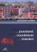 POVIJEST MODERNE TURSKE - antonello biagini