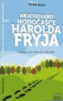 NEOČEKIVANO HODOČAŠĆE HAROLDA FRYJA - rachel joyce