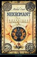 NEKROMANT - Tajne besmrtnog Nicholasa Flamela - michael scott