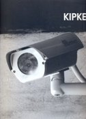 KIPKE - POLICIJSKO DVORIŠTE (POLICE BACK YARD), Katalog izložbe - željko kipke