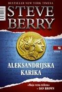 ALEKSANDRIJSKA KARIKA - steve berry