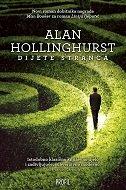 DIJETE STRANCA - alan hollinghurst