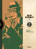 RIP KIRBY - SABRANE PASICE - KNJIGA ŠESTA - john prentice, fred dickenson