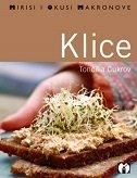 KLICE - MIRISI I OKUSI MAKRONOVE - tončika cukrov