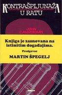 KONTRAŠPIJUNAŽA U RATU 1939.-1945. - john c. masterman