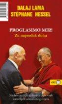 PROGLASIMO MIR! -  dalai lama, stephane hessel