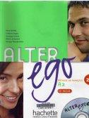 ALTER EGO 2 - francuski udžbenik - annie berthet, catherine hugot, veronique kizirian, beatrix sampsonis, monique waendendries