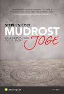 MUDROST JOGE - stephen cope
