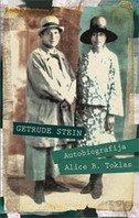 AUTOBIOGRAFIJA ALICE B. TOKLAS - gertrude stein