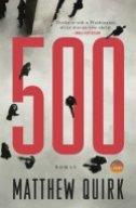 500 - matthew quirk