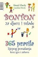 BONTON ZA DJECU I MLADE - sheryl eberly, caroline eberly