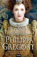 KRALJIČIN LJUBAVNIK - philippa gregory