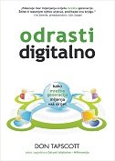 ODRASTI DIGITALNO - don tapscott