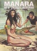 HP I GIUSEPPE BERGMAN - KNJIGA 2. - PUT U MACONDO (meki uvez) - milo manara