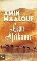 LEON AFRIKANAC - amin maalouf