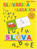 SLOVARICA SLAGALICA