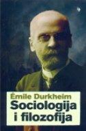 SOCIOLOGIJA I FILOZOFIJA