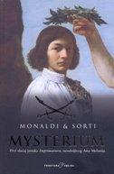 MYSTERIUM - rita monaldi, francesco sorti