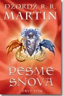 PESME SNOVA - RETROSPEKTIVA 1 - george r.r. martin