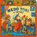MEDO TOBI - U VRTIĆU - hartmut bieber