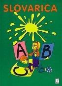 ABC SLOVARICA (zelena)