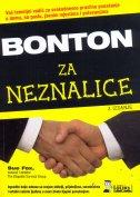 BONTON ZA NEZNALICE - sue fox