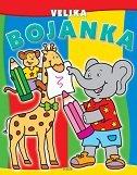VELIKA BOJANKA (slon, žirafa)