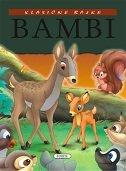 KLASIČNE BAJKE - BAMBI
