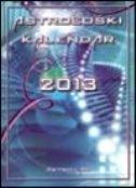 ASTROLOŠKI KALENDAR SA EFEMERIDAMA ZA 2013.