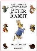 COMPLETE ADVENTURES OF PETER RABBIT - beatrix potter