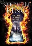 VETAR KROZ KLJUČAONICU - stephen king