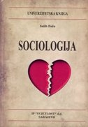 SOCIOLOGIJA - salih fočo