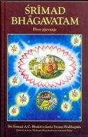 SRIMAD BHAGAVATAM - Prvo pjevanje -  sri srimad a .c. bhaktivedanta swami prabhupada