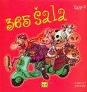 365 ŠALA - KNJIGA 3 - fabrice lelarge