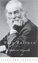 WALT WHITMAN - david s. reynolds