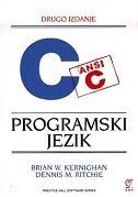 PROGRAMSKI JEZIK C - brian w. kernighan, dennis m. ritchie