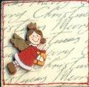 MAGNET - MERRY CHRISTMAS