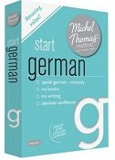 START GERMAN (MICHEL THOMAS METHOD) - michel thomas