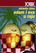 ADAM I EVA U RAJU - zdravko zima