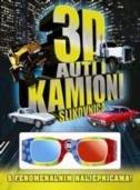 3D - AUTI I KAMIONI - drago kozina (prir.)