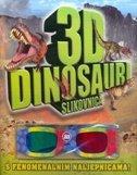 3D - DINOSAURI - drago kozina (prir.)