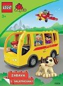 LEGO DUPLO - ZABAVA S NALJEPNICAMA 1