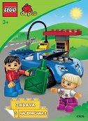 LEGO DUPLO - ZABAVA S NALJEPNICAMA 2