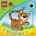 LEGO DUPLO - CRTANKA I BOJANKA 2 (3-5 godina)