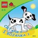 LEGO DUPLO - CRTANKA I BOJANKA 1 (3-5 godina)