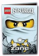 LEGO NINJAGO - ZANE