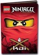 LEGO NINJAGO - KAI